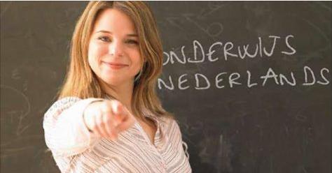 ترتيب الجمل الأساسية في اللغة الهولندية للمبتدئين درس سيفيدك كثيرا Nederlands leren